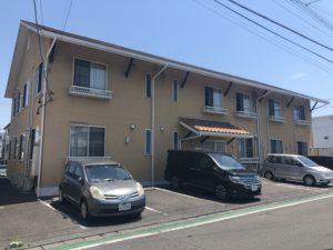 静岡市清水区にあるグループホームのグループホーム 草薙です。