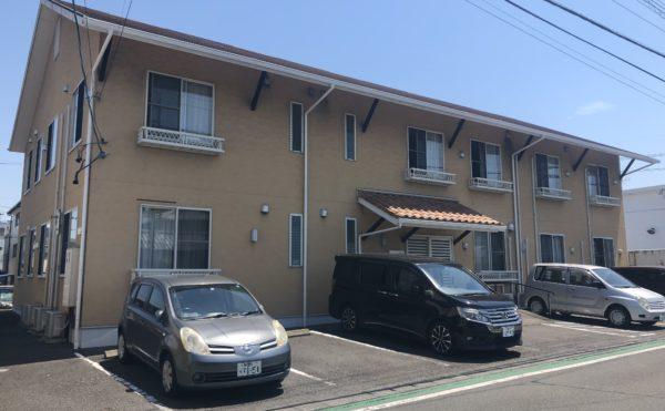 静岡市清水区にあるグループホーム グループホーム草薙