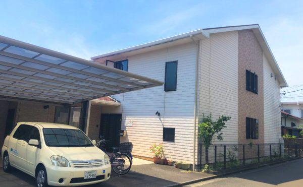 静岡市駿河区にあるグループホーム グループホームアダージョ