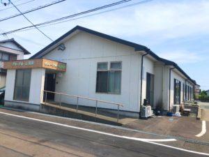 藤枝市にあるグループホームのグループホーム笑和です。