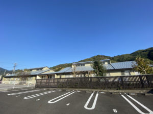 静岡市葵区にあるグループホームのグループホーム樹寿です。