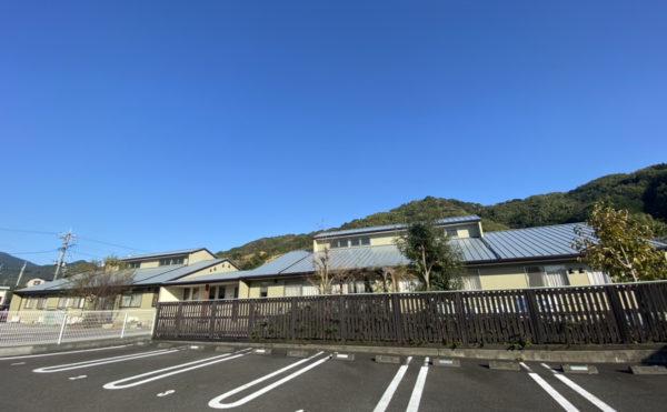 静岡市葵区にあるグループホーム グループホーム樹寿