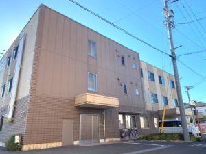 藤枝市にあるグループホームのセントケアホームいながわです。