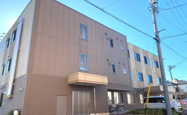 藤枝市にあるグループホーム セントケアホームいながわ