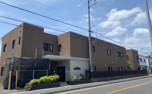 静岡市駿河区にあるグループホーム グループホームケアクオリティシャンテ