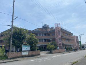 静岡市にある介護付き有料老人ホームのナーシングホームあしたばです。