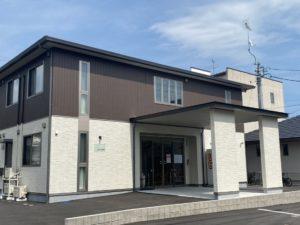 静岡市葵区にある住宅型有料老人ホームの在宅ホスピス静岡葵です。