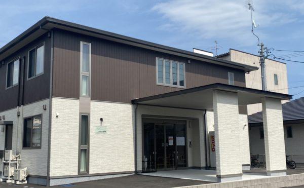 にある住宅型有料老人ホーム 在宅ホスピス静岡葵