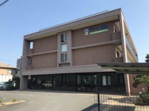 焼津市にある介護付き有料老人ホームのアースの介護付有料老人ホーム でらいと焼津です。