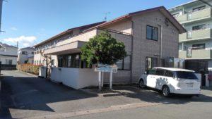 浜松市中区にあるグループホームのグループホーム ゆずりはです。