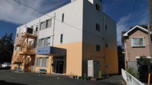 浜松市中区にあるグループホームのグループホーム 泉の家です。