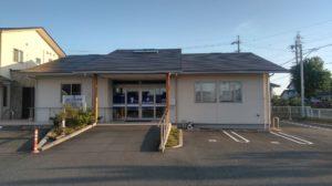 浜松市中区にあるグループホームのグループホームあいの街神田です。