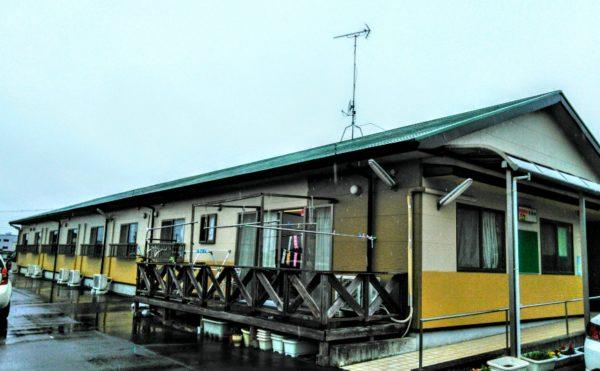 磐田市にあるグループホーム グループホーム苦楽舎