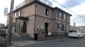 浜松市西区にあるグループホームのグループホーム 蓬莱です。