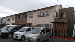浜松市中区にあるグループホームのグループホーム安寿です。