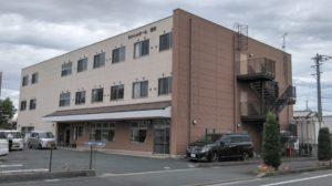 磐田市にあるサービス付高齢者向け住宅のあんしんホーム磐田福田です。