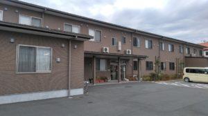 磐田市にあるサービス付高齢者向け住宅のふるさとホーム磐田です。