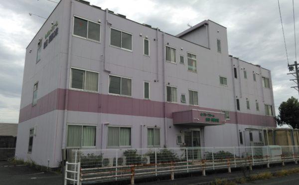 磐田市にあるグループホーム グループホーム豊田長藤の家