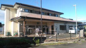 袋井市にあるグループホームの布衣乃郷です。