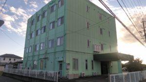 袋井市にあるグループホームのグループホーム 松葉の家です。