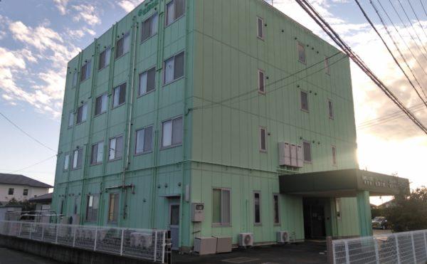 袋井市にあるグループホーム グループホーム松葉の家