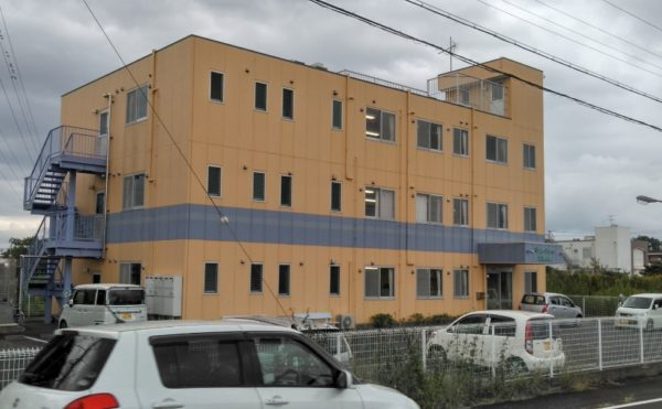 掛川市にあるグループホーム グループホーム常葉の家