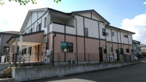 掛川市にあるグループホームのグループホームあいの街家代です。
