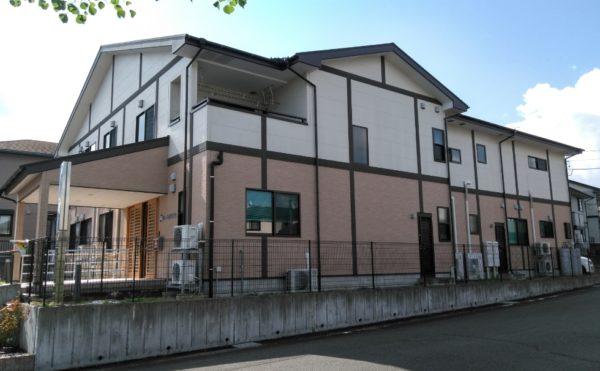 掛川市にあるグループホーム グループホームあいの街家代