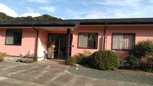 袋井市にあるグループホームのグループホーム紅葉の家です。