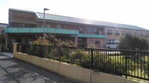 御前崎市にある介護付き有料老人ホームのナーシングホーム静養館です。