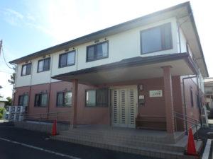沼津市にあるグループホームのグループホームくすのきです。
