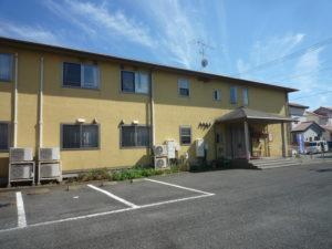 沼津市にあるグループホームのニチイケアセンター香貫山です。
