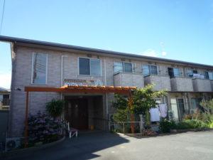 三島市にあるサービス付高齢者向け住宅のGrand Person ふなんさん家です。