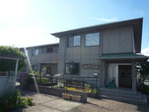 三島市にあるグループホームのニチイケアセンター平田です。