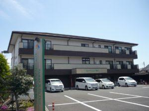 富士市にあるサービス付高齢者向け住宅のヒューマンヒルズ富士です。