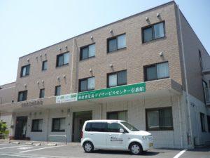 伊豆の国市にあるサービス付高齢者向け住宅の新健康家族 壱番館です。