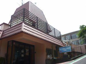 熱海市にあるサービス付高齢者向け住宅のぽっかぽか・熱海館2号館です。