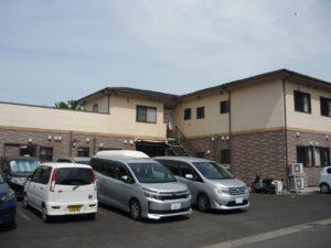 熱海市にある住宅型有料老人ホームのバリアフリー住宅クラシオン熱海です。