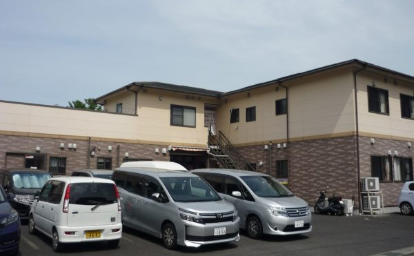 熱海市にある住宅型有料老人ホーム バリアフリー住宅クラシオン熱海