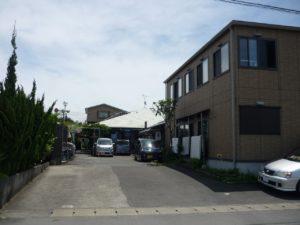 伊豆の国市にあるグループホームのグループホーム 源氏庵です。