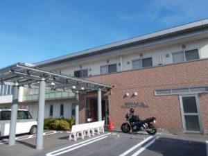 静岡市清水区にある介護付有料老人ホームのウェルビーイング清水です。