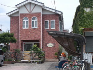 静岡市駿河区にあるグループホームのグループホームやよい苑です。