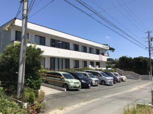浜松市中区にあるグループホームのグループホームねんりんはうす佐鳴湖です。
