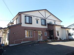 島田市にあるグループホームのまーがれっと島田です。