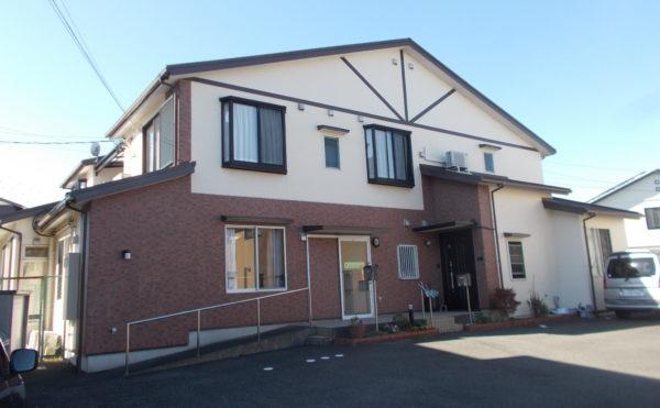 島田市にあるグループホーム まーがれっと島田