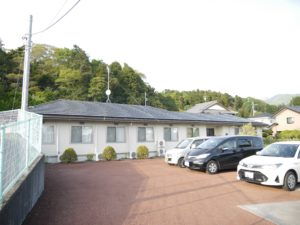富士市にあるグループホームのグループホームゆかりです。