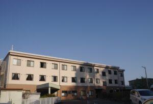 静岡市駿河区にある介護付有料老人ホームの有料老人ホームペリデ長田です。