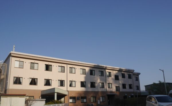 静岡市にある介護付有料老人ホーム 有料老人ホームペリデ長田