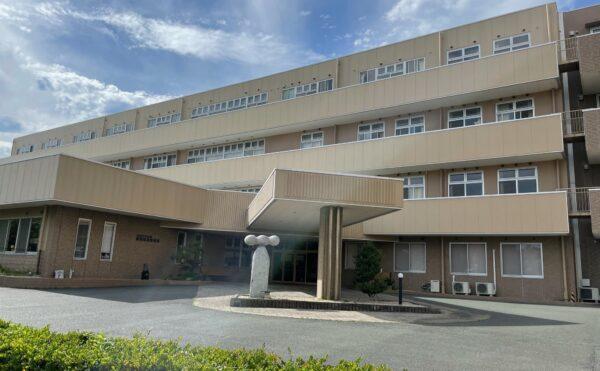 浜松市西区にある介護老人保健施設 白梅ケアホーム