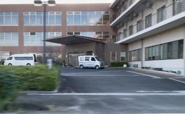 にある介護老人福祉施設 介護老人福祉施設梅香の里